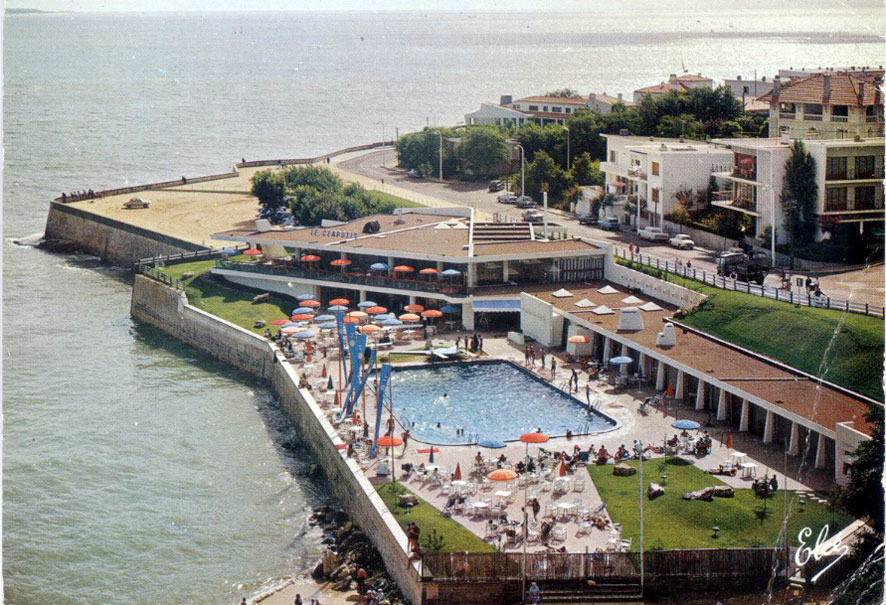 Impressions de royan how much time for Accessoire piscine royan