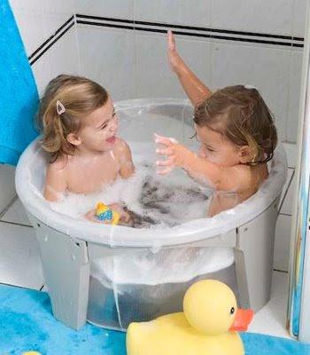 Elmundobebes ver tema ba era para plato de ducha - Banera para plato de ducha ...