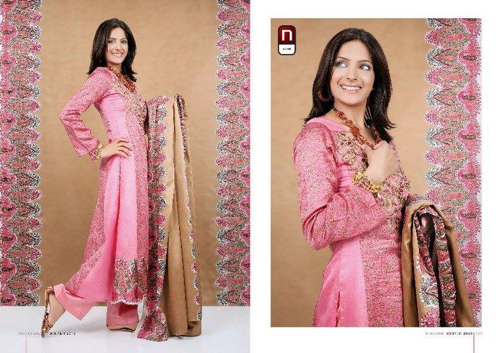 64431 440880392437 337267987437 5136083 8233464 n - Nishat Fabrics Winter 2010 Collection