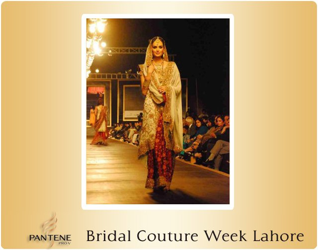 Style 360 bridral couture week tafreeh mela pakistani for Couture meaning in urdu