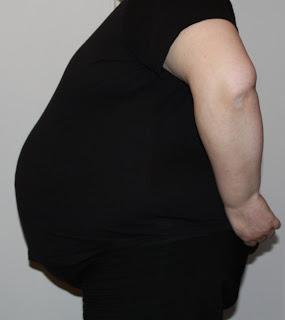 vad är havandeskapsförgiftning