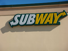 Subway - Great Place to Eat