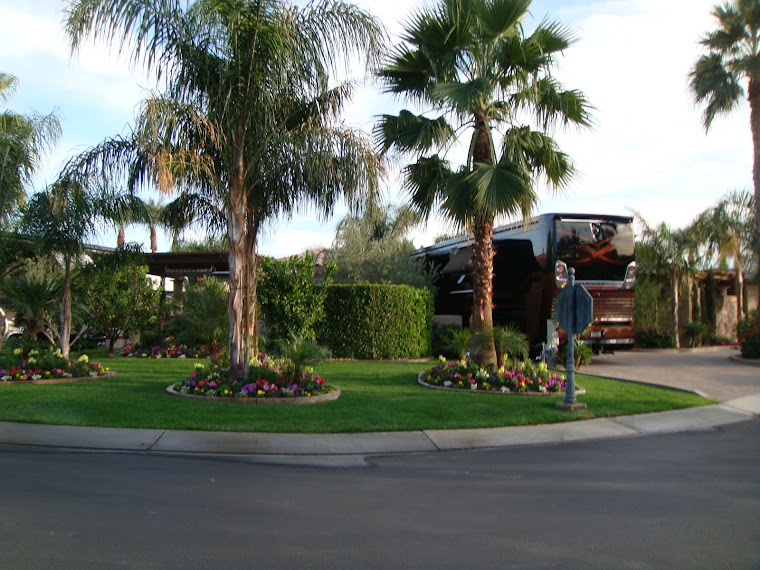 One Individually Owned Lot in Indio