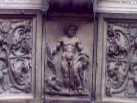 Zeus, protettore di Venezia