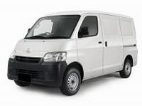 DAIHATSU GRANMAX BLIND VAN