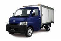 DAIHATSU GRANMAX BOX