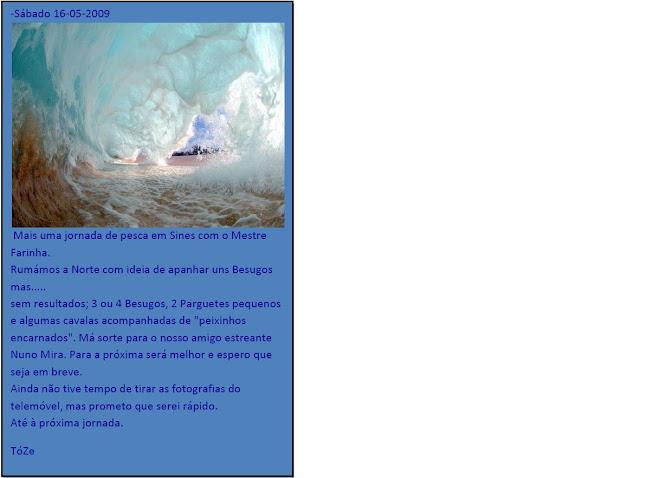 Sábado 2009-05-16