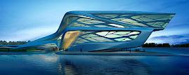 Diseño de Zaha Hadid