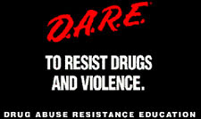 D.A.R.E. To Discover Rising Bands