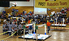 First Lego League NJ State  Tournament