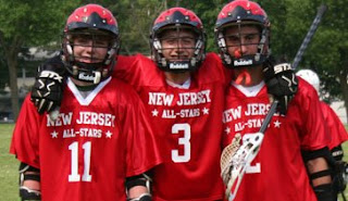 Mount Olive NJ Boys Lacrosse