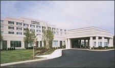 Mount Olive Wyndham Garden Hotel