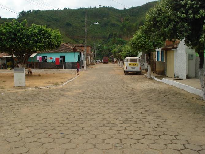 Rua Olival José Rosa