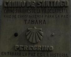 EL CAMINO DE SANTIAGO SANABRS