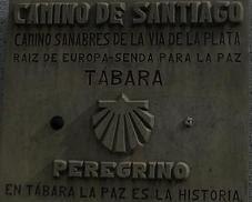 EL CAMINO DE SANTIAGO SANABRÉS