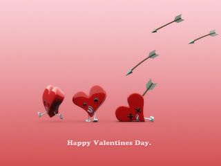 Cute Valentine Wallpapers