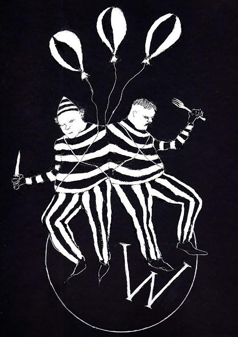 Montgolfier frères  24x32 cm