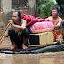 Μεγάλες πλημμύρες από καταρρακτώδεις βροχές στην Ινδονησία