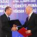 Ερώτηση Νικολόπουλου στη βουλή μπας και μαθουμε και μεις τι συμφωνήσαμε με τους Τούρκους!