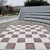Σκακιέρα για όλους τους Θεσσαλονικείς η νέα παραλία Θεσσαλονίκης