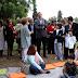Ο Υπουργός Πολιτισμού κ. Αντώνης Σαμαράς κήρυξε σήμερα την έναρξη του προγράμματος «Περιβάλλον και Πολιτισμός».