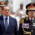 Οι γυναίκες στον αραβικό και τον μουσουλμανικό κόσμο είναι σαν έπιπλα, δήλωσε ο λίβυος ηγέτης Καντάφι.