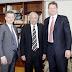 Συνάντηση υφυπουργού Εξωτερικών Θ. Κασσίμη με Αυστραλούς βουλευτές