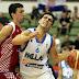 Δεύτερη νίκη της Εθνικής μας ομάδας μπάσκετ στο Ευρωπαικό πρωτάθλημα επί της Κροατίας με 76 -68