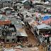 Μεγάλες καταστροφές απο πλημμύρες στις Φιλιππίνες