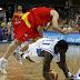 H Ισπανία έδειξε απόψε στην Γαλλία ποιός είναι το αφεντικό στο μπάσκετ