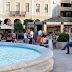 Δωρεάν internet στην πλατεία Γεωργίου στη Πάτρα