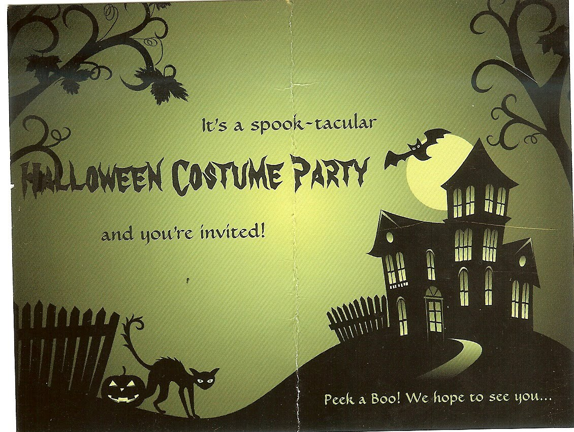 Beaches First Street Cycling: Halloween Costume Party by Leah ...