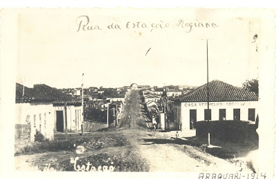 Araguari, a bela do Triângulo Mineiro Memoria+de+Araguari