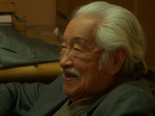 Luis Nishizawa, no hay edad para el arte