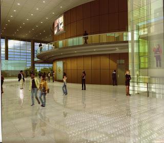 """Centro Cultural Yitzhak Rabin, """"Amistad Universal de Todos los Pueblos"""""""