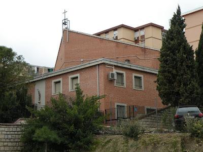 Pedro Pascual iglesia san jaen