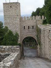 Castillo Santa Catalina - Entrada