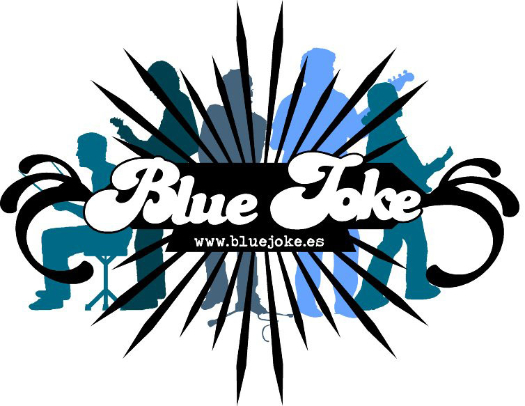 Blue Joke...Rock & Roll