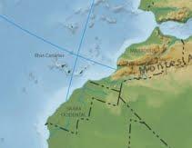 Destino: Marrocos