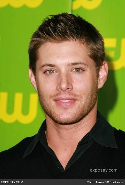 jensen ackles hot. Jensen Ackles