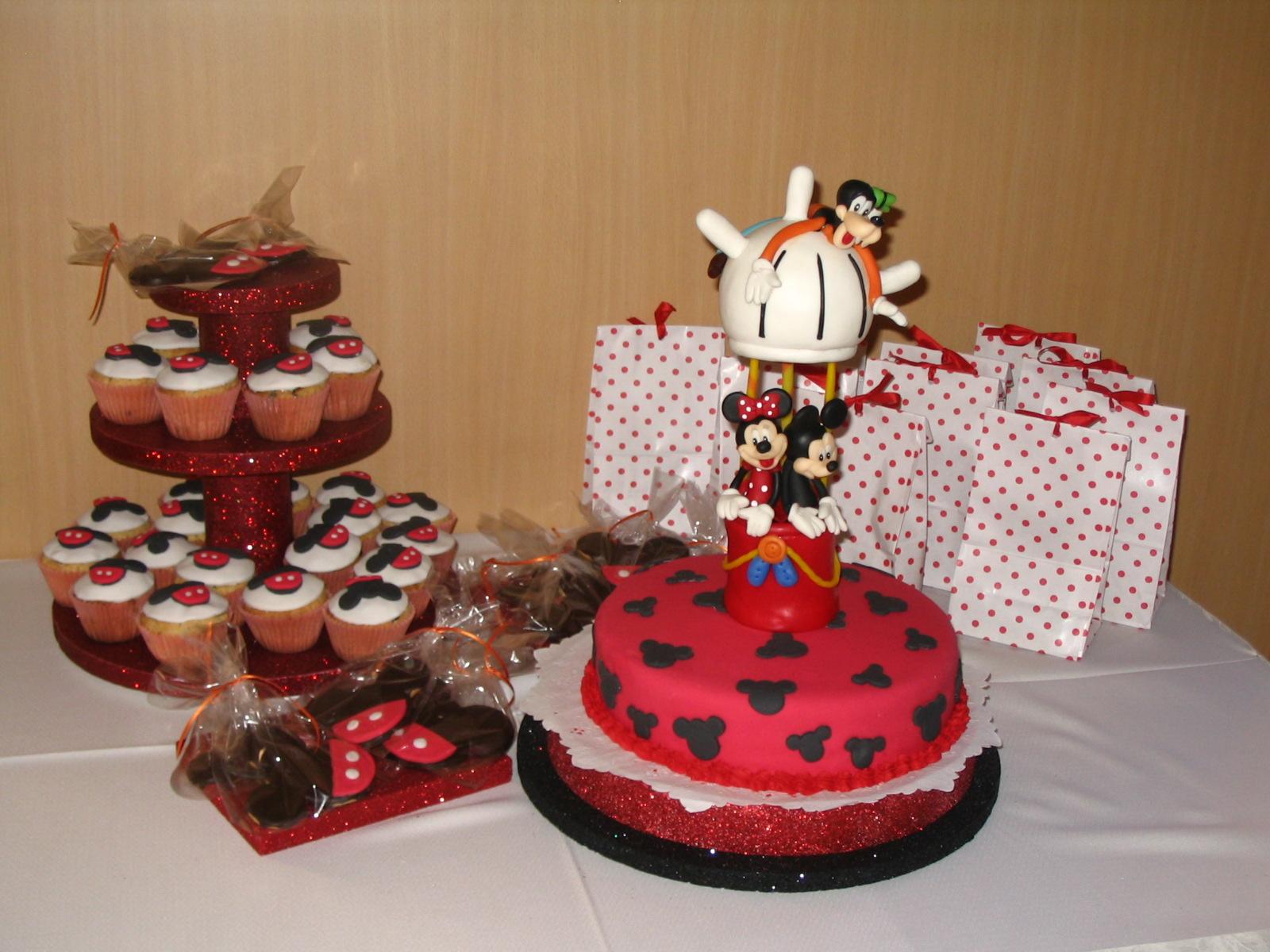 Cumpleaños tematicos