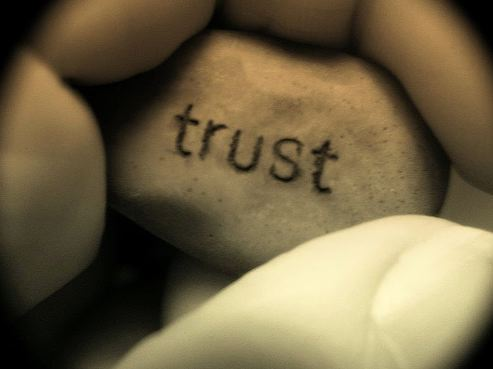 quotes on trust. QUOTES ON TRUST
