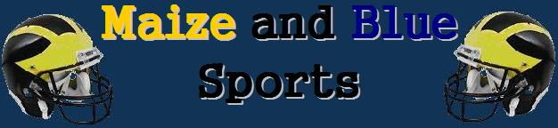 Maize and Blue Sports