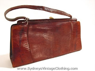vintage accessories, vintage handbags, vintage clothing