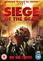 TheMovie411: Trick Or Treat Week: Dark Days VS Seige of the Dead