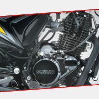 Suzuki Slingshot Engine