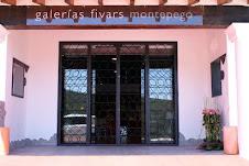 GALERIAS FIVARS - Pego (Alicante)
