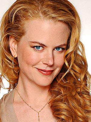 nicole kidman wallpaper. Nicole Kidman The Hours Nose