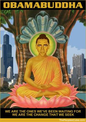 obahma buddha