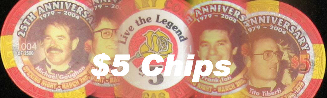 $5 Chips